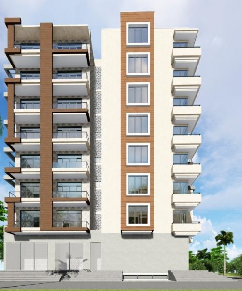 Proposed residential apartments-Hargesia- Somalia