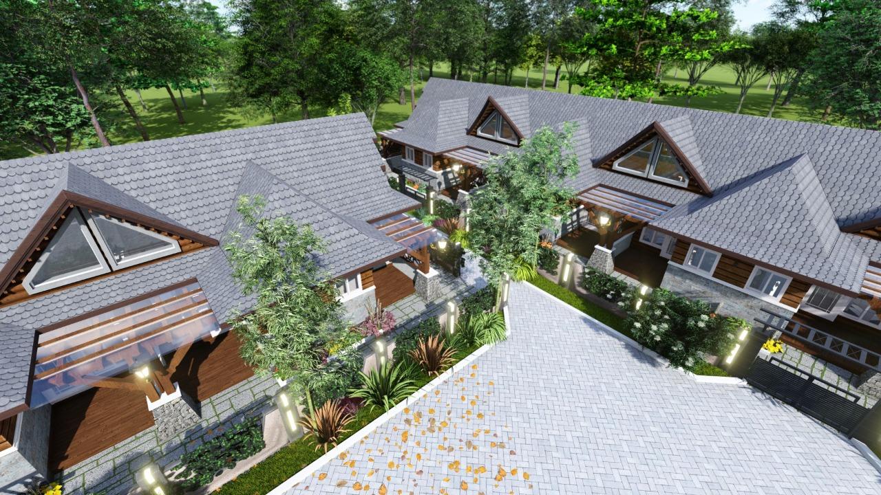 Heritage resort Naivasha 2